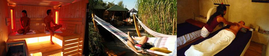 Bienvenue interlude spa massages sauna et jacuzzi ardennes flamandes oudenaarde braine - Salons de massage belgique ...